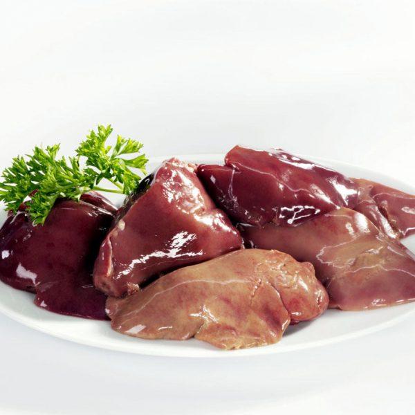 Chicken-Livers