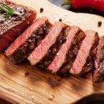 Sirloin-Steak