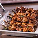 Chicken Thigh Kebabs 2