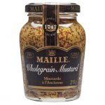 Maille Wholegrain