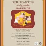 Mr Marc's