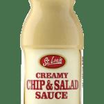 St Louis Creamy Chip