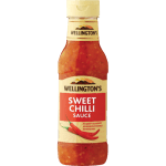 Wellington's Sweet Chilli