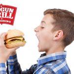 Six Gun Burger