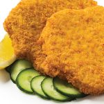 Crumbed Chicken Steaklet