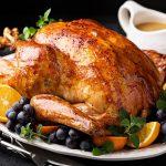 festive-celebration-roasted-turkey-gravy-thanksgiving-shutterstock_737627596